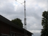 antenne-opstelling