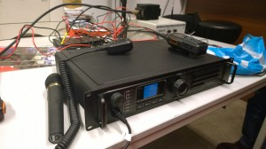 Hytera repeater