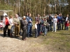 Vossenjacht apr 2007 - 2mtr